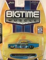 Jada bigtime muscle%252c bigtime muscle wave 14 67 chevy nova ss model racing cars eb5b473d 58ff 46d1 9d1a 5cdf08bd532c medium