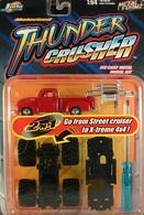 Chevy pickup 2 n 1  model car kits 011813e3 2818 4cf5 ba34 644c6c23028e medium