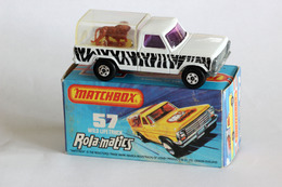 Matchbox rolamatics wild life truck model cars bffe06a2 8d05 4043 9e50 57f44f3e976e medium