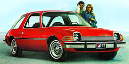 AMC Pacer | Cars