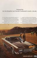 Announcing the first altogether new lincoln continental in nearly a decade. print ads 391adea3 8efd 40d6 b822 b3c1eb7db491 medium