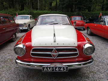 Borgward Isabella | Cars