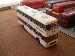 Bristol VRL ECW | Model Bus Kits