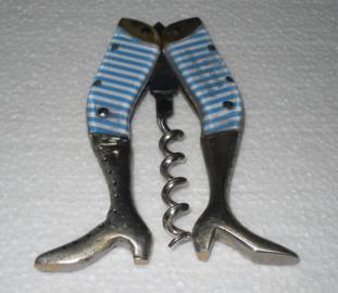 Ladies Legs Corkscrew | Corkscrews