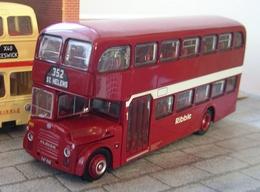 Albion Lowlander Alexander | Model Buses | Albion Lowlander