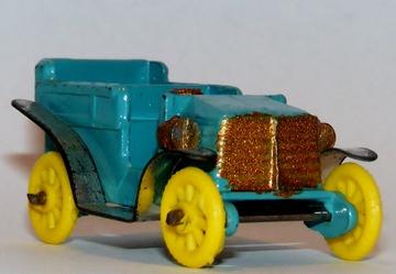 Charbens 1902 Wolseley | Model Cars | Charbens 1902 Wolseley