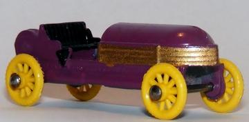 Charbens 1905 Napier | Model Cars | Charbens 1905 Napier