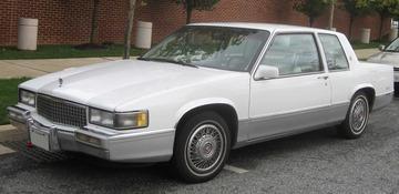 Cadillac Coupe de Ville | Cars | Cadillac Series 62 Coupe de Ville