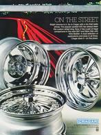 On The Street. | Print Ads