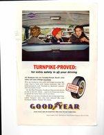 Turnpike-Proved: | Print Ads