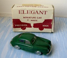 Louis marx and company elegant miniatures porsche 356 model cars d92f0828 eb72 4313 9ebe 044eae05aa4c medium