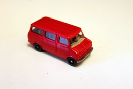 Wiking Bedford Blitz | Model Trucks | Caption Text