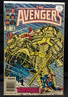 The Avengers Vol. 1 No. 257 | Comics and Graphic Novels