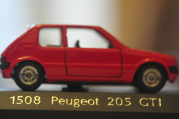 Solido peugeot 205 gti model cars 89aeba7a 7d79 4da6 bc4f aec668c4147e medium