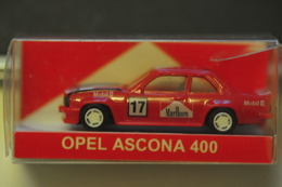 Euromodell hs rennsportserie opel ascona b 400 model cars f6340e55 3c8c 4f94 8214 17bf8b8ad08f medium