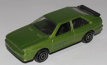 Audi quattro | Model Cars