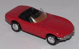 Toyota 2000GT Convertible | Model Cars