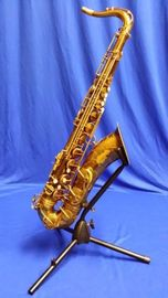 Super Balanced Action Tenor | Musical Instruments - Saxophones