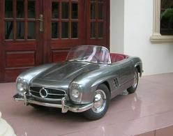 Mb 20300sl 20silver medium