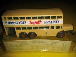 Wiking berliner doppeldeckerbus model buses fbb7e091 1dfe 4619 968b b299d9e64a1c medium