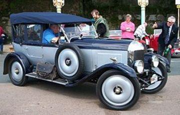 MG 14 28 | Cars