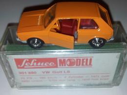 Schuco super schnell golf i ls model cars dca277bb 5446 4170 8fe5 062041e1a31d medium
