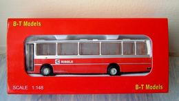 Leyland Leopard Duple Dominant II  | Model Buses | Ribble Duple Dominant circa 1978-1993