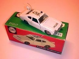 Siku v series autobahnstreifenwagen 2. version ford capri model cars c2c8c6dd 5ccb 4c32 8156 d7f8be5624ff medium