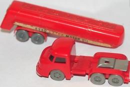 Wiking ii esso supertankwagen model trucks 1bc6963d a4cf 415a 9abe 03248b3797d9 medium
