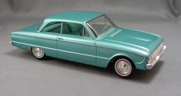 1961 Ford Falcon 2 Door Sedan | Model Cars