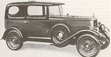 MG 14/40 | Cars
