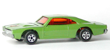 Dodge Charger | Model Racing Cars
