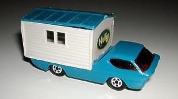 Casa Rodante | Model Trucks