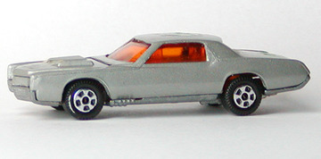 Cadillac Eldorado | Model Cars