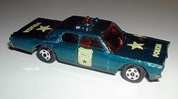 Policia | Model Cars