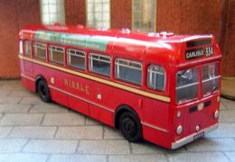 Bristol LS | Model Buses