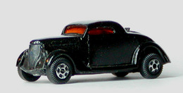 Ford Coupe 36 | Model Cars