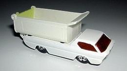 Volcador | Model Trucks