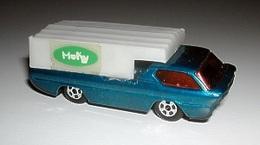 Rapit Urbano | Model Trucks