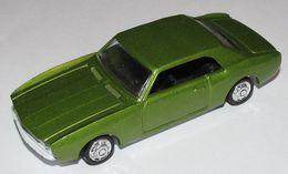 Playart chevrolet camaro ss model cars 296dd172 d418 4ac5 8c30 20c374e4db67 medium