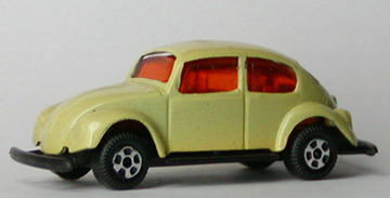 VW Beetle | Model Cars