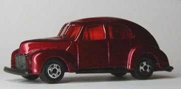 Ford Sedan 41 | Model Cars