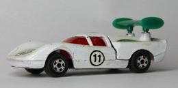 Lola GT Spoiler | Model Racing Cars
