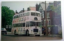 Ribble 1821Leyland PD3 | Postcards | Caption Text