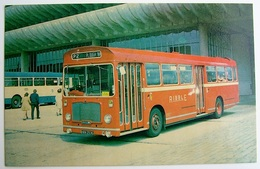 Ribble 253 Bristol RELL6G | Postcards | Caption Text