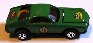 AMC AMX | Model Racing Cars
