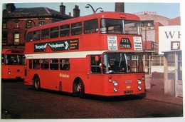 Ribble Leyland PDR1/2  | Postcards | Caption Text