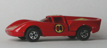 Lola GT 40 | Model Racing Cars