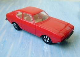 Faller hit car ford capri model cars a2d8ef28 028a 4749 b905 739ac7b75941 medium