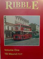 Ribble  Volume One | Books | Ribble Volume One